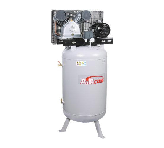 AIRCAST REMEZA СБ4/Ф-270.LB75B (270л, 880 л/мин, 10 бар, 5,5 кВт, 380 В)