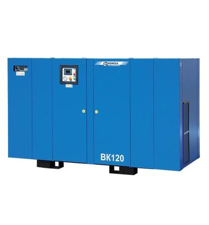 Винтовые компрессоры с прямым приводом: мощность 30-75 кВт