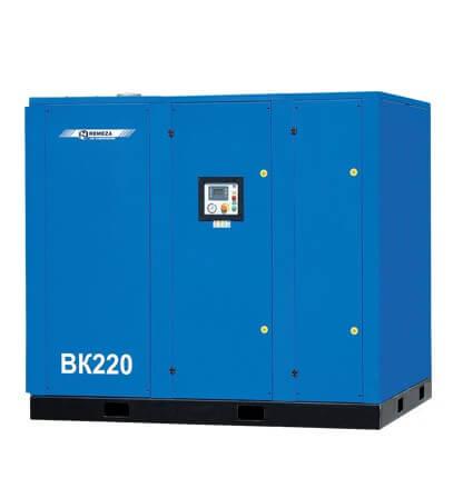 Винтовые компрессоры с прямым приводом: мощность132-315 кВт